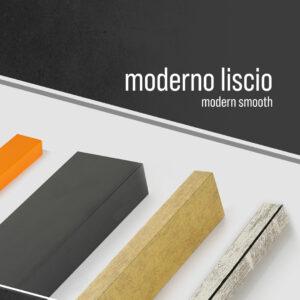 Moderno Liscio