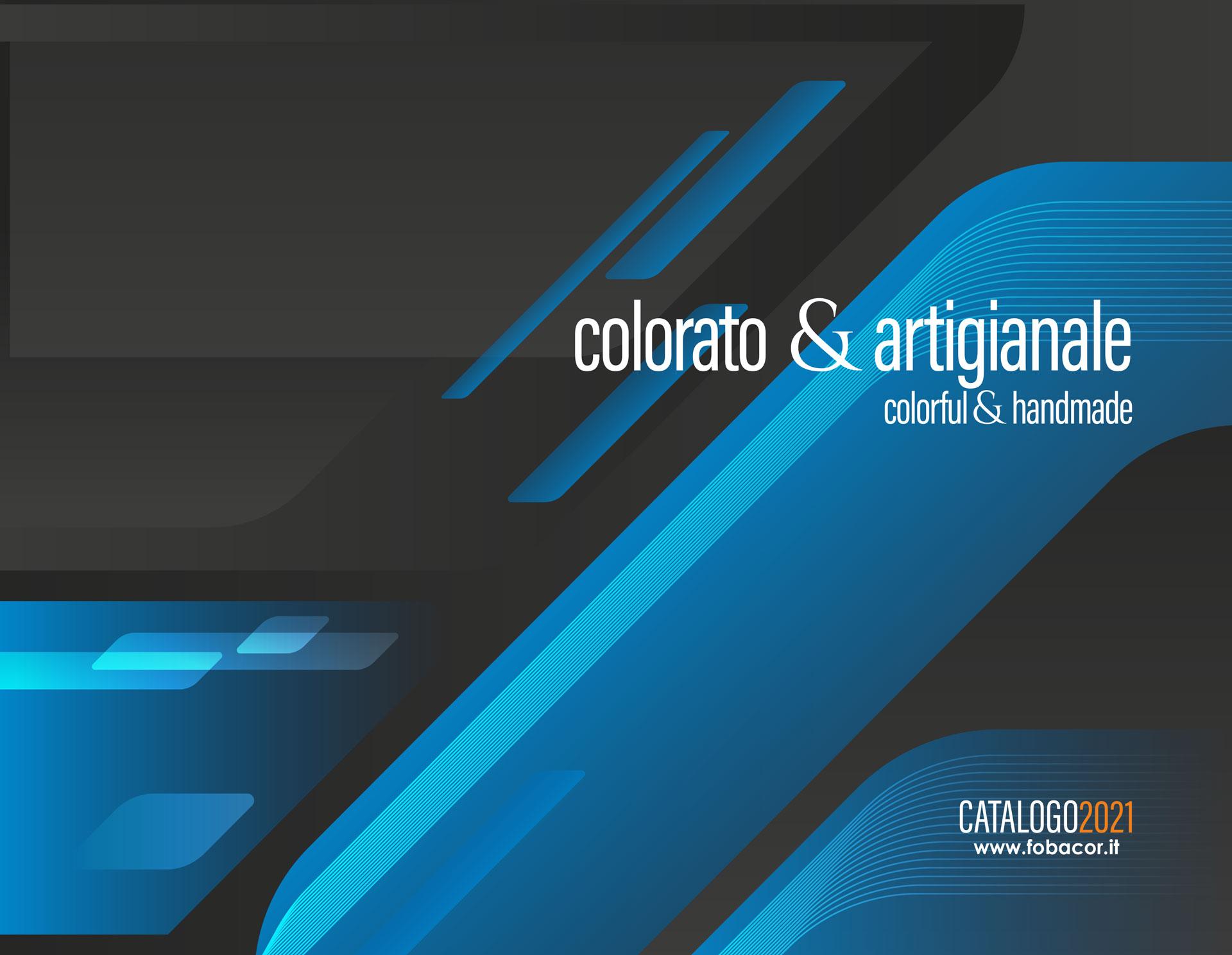 Colorato & Artigianale | Colorful & Handmade